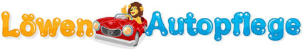 Löwen Autopflege | Profi für Autoaufbereitung in Zehdenick Logo